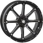 STI Wheel - HD4 - 20X6.5 - 4/137 - 4+2.5