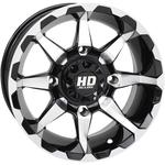 STI Wheel - HD6 - 14X7 - 4/137 - 5+2
