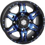 STI Wheel - HD7 - 14X7 - 4/156 - 4+3