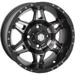 STI Wheel - HD7 - 14X7 - 4/137 - 5+2