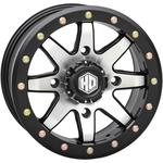 STI HD9 Comp Lock Wheel - 14X7 - 4/137 - 3.5+3.5