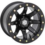 STI HD9 Comp Lock Wheel - 14X7 - 4/137 - 6+1