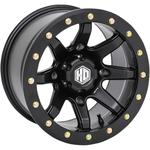 STI HD9 Comp Lock Wheel - 14X7 4/137 3.5+3.5