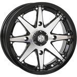 STI HD10 Wheel - 14X7 - 4/137 - 5+2
