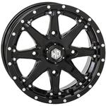 STI HD10 Wheel - 20X7 - 4/137 - 4+3