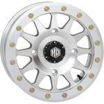 STI Beadlock Wheel - HD A1 - 14X7 - 4/137 - 5+2