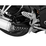 Targa Exhaust Heat Shield - Black