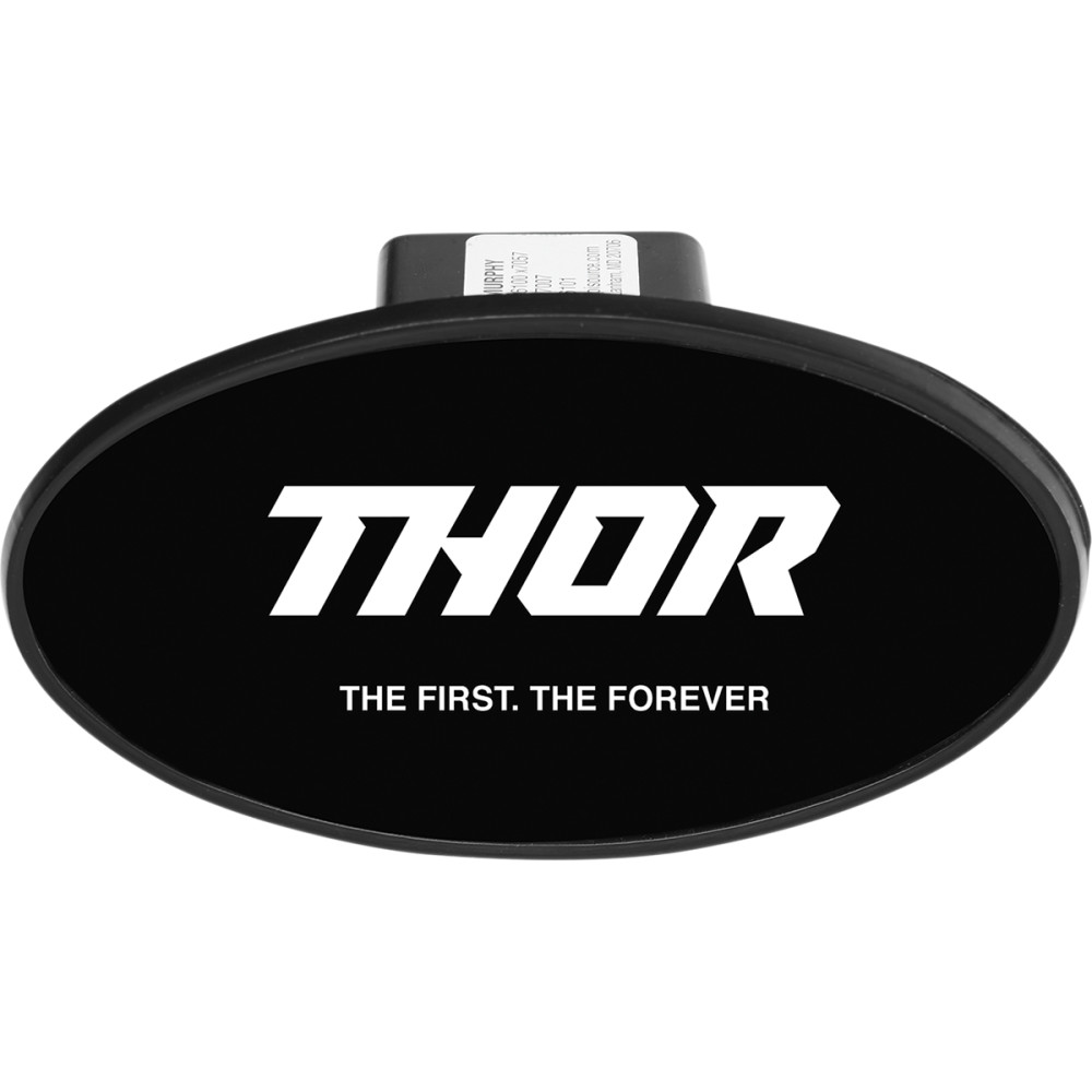 Thor Hitch Cover (Black / White)