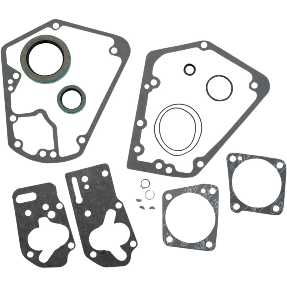 TP Engineering Bottom End Gasket Kit - 4-1/8