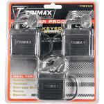 Trimax Same Key Lock