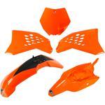 UFO Body Kit - Orange/Black - 65SX - '12-'14