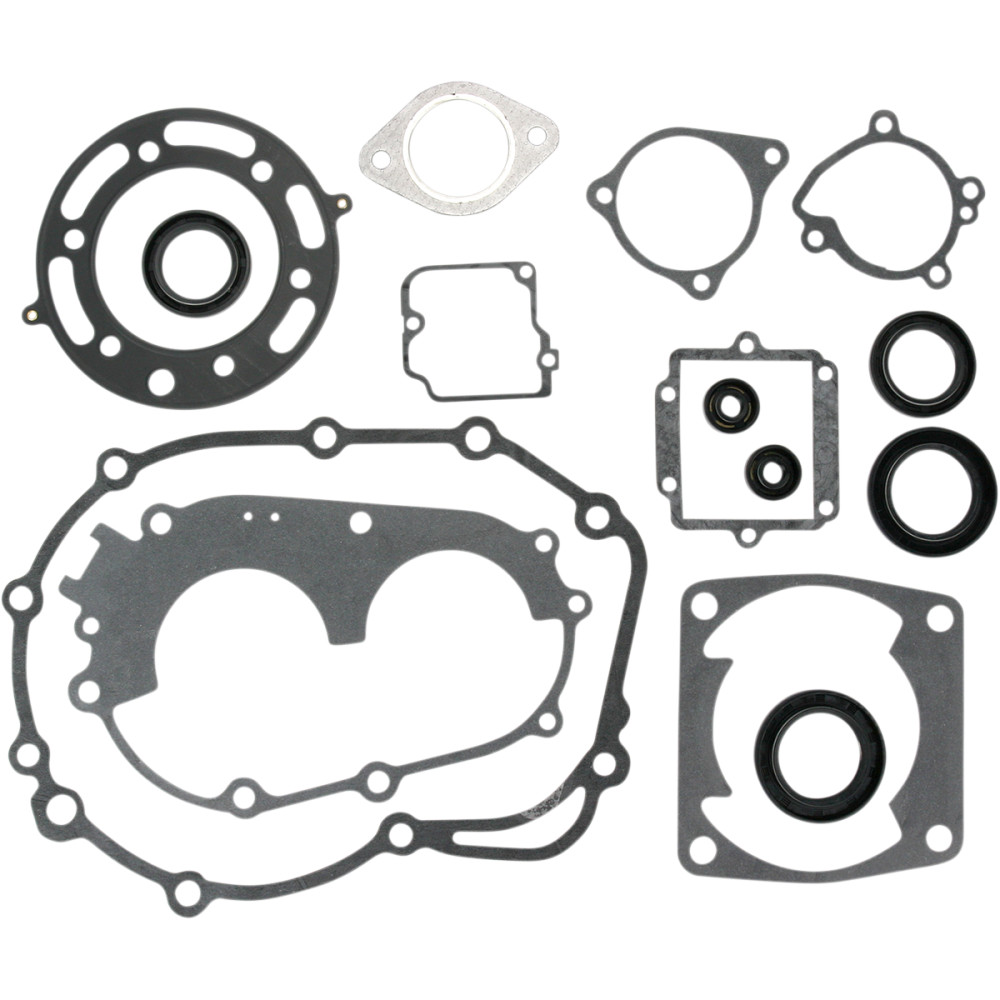 Vesrah Complete Gasket Kit Polaris