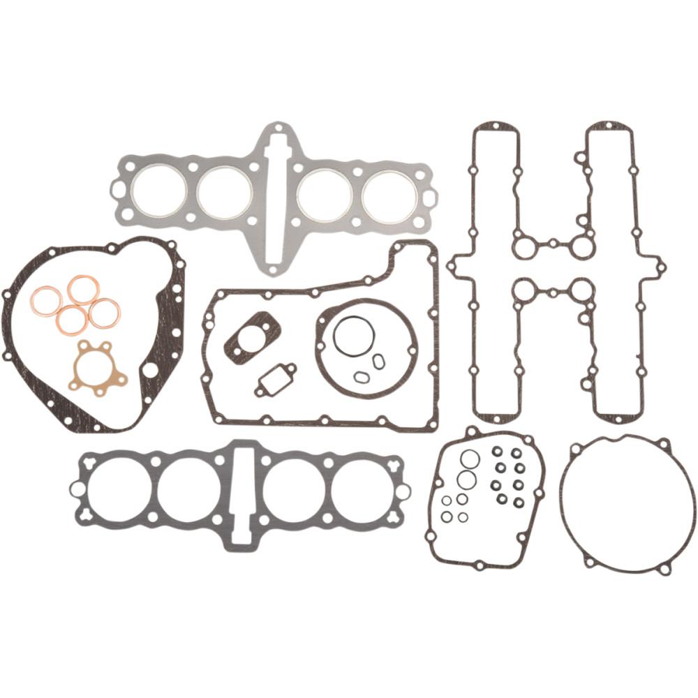 Vesrah Complete Gasket Kit KZ650