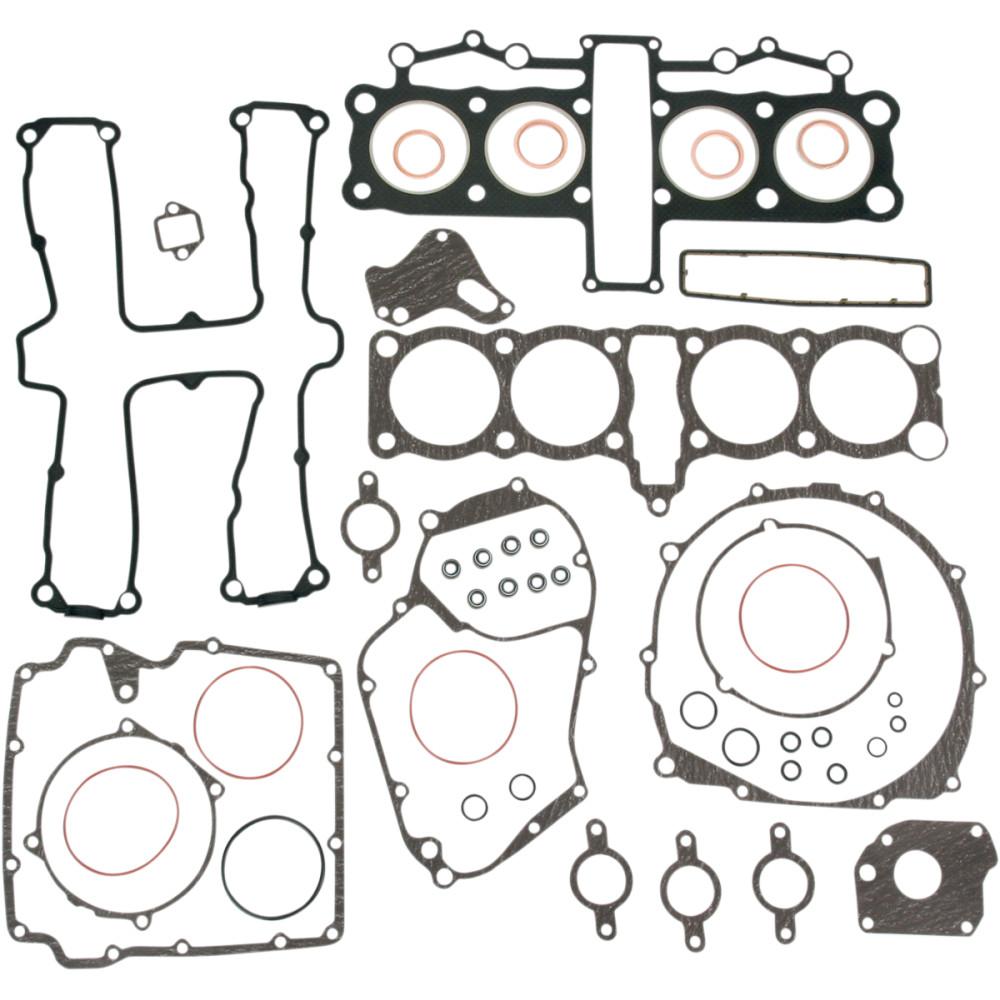 Vesrah Complete Gasket Kit XJ750