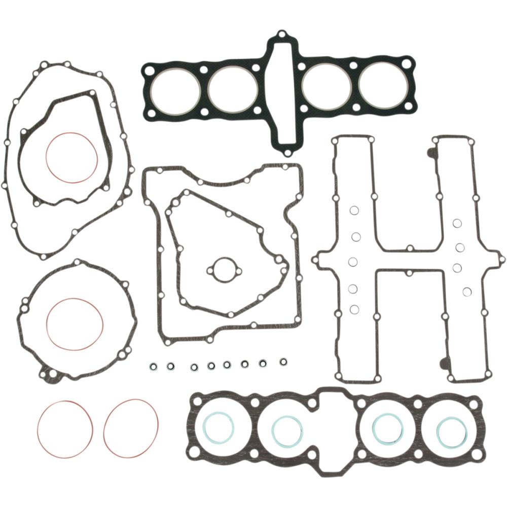 Vesrah Complete Gasket Kit XS11