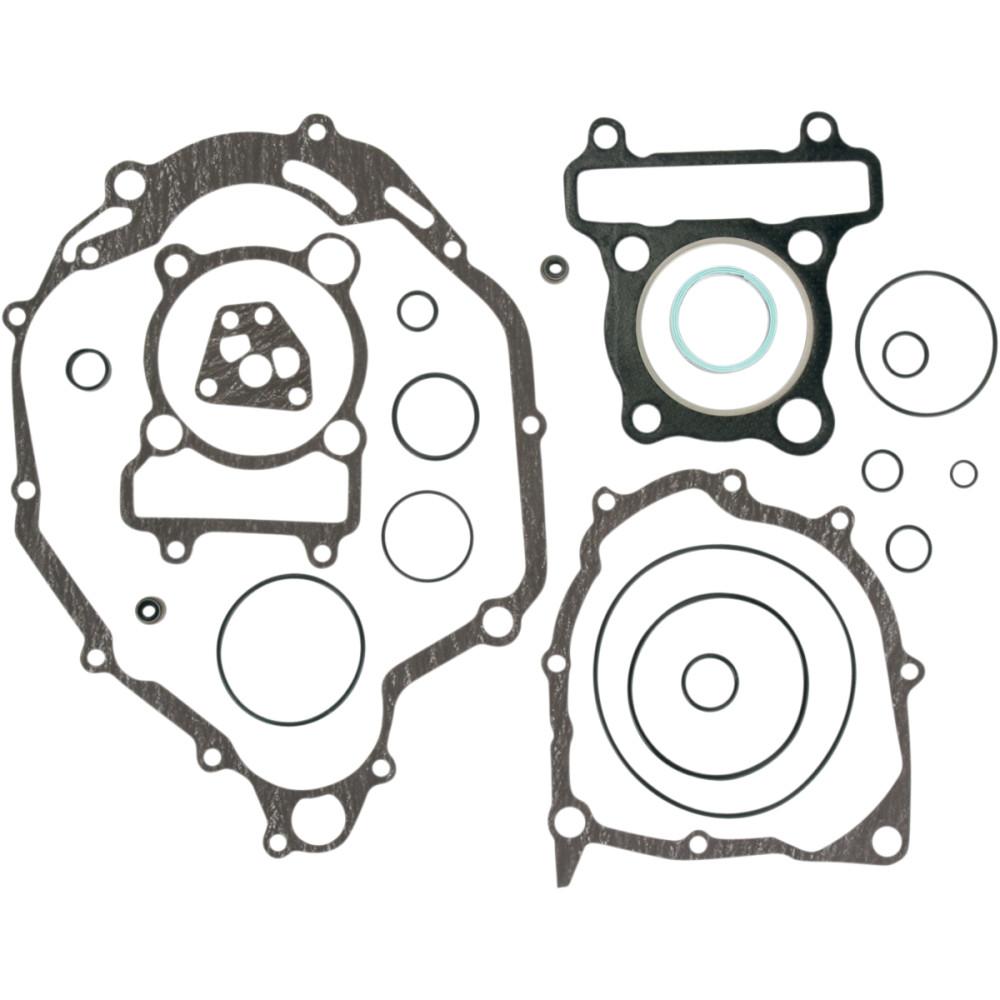 Vesrah Complete Gasket Kit BW/XT 200