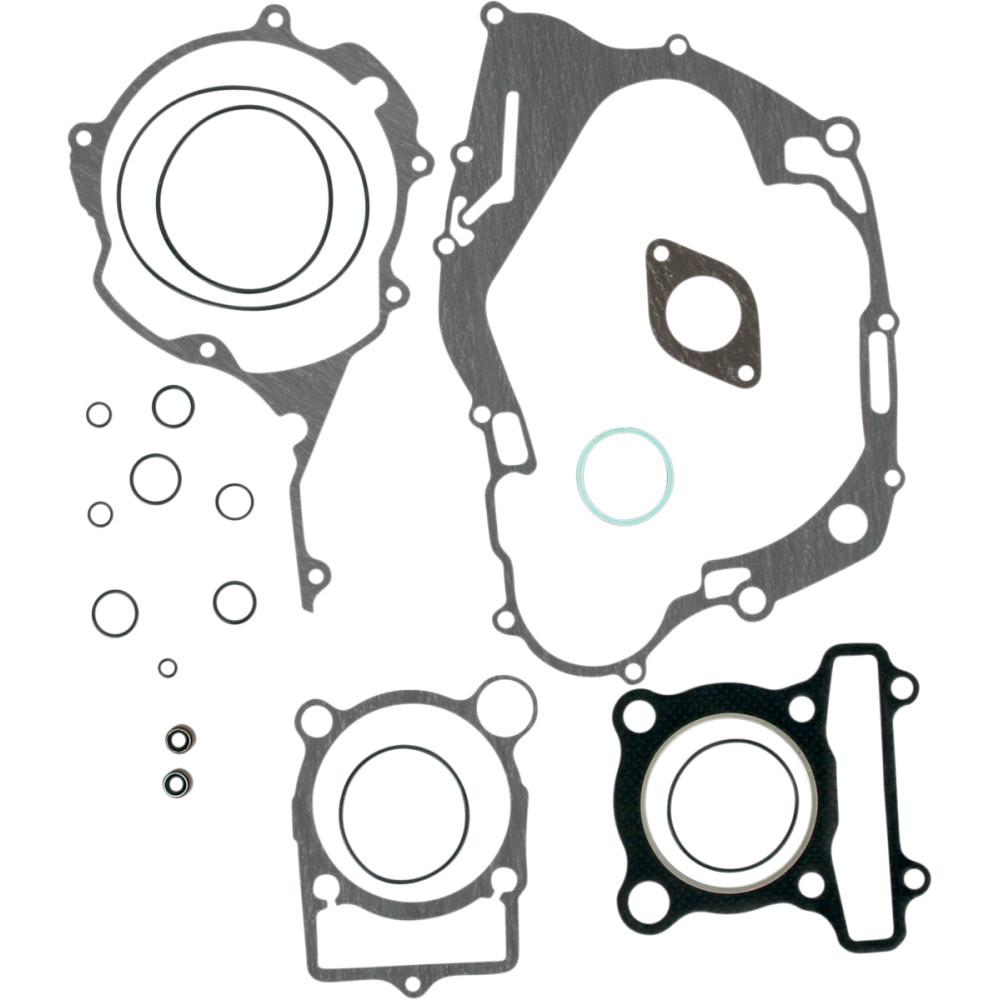 Vesrah Complete Gasket Kit TT/XT 250
