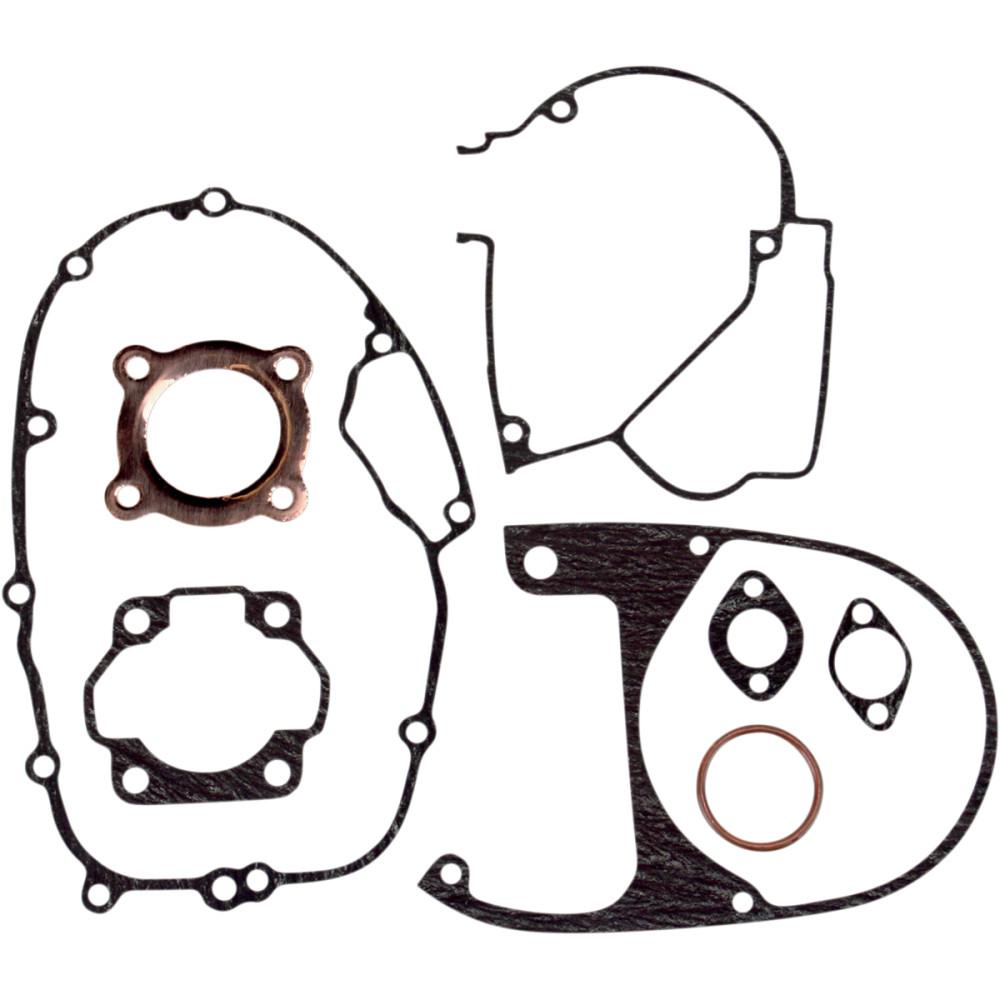 Vesrah Complete Gasket Kit KE/KV 100