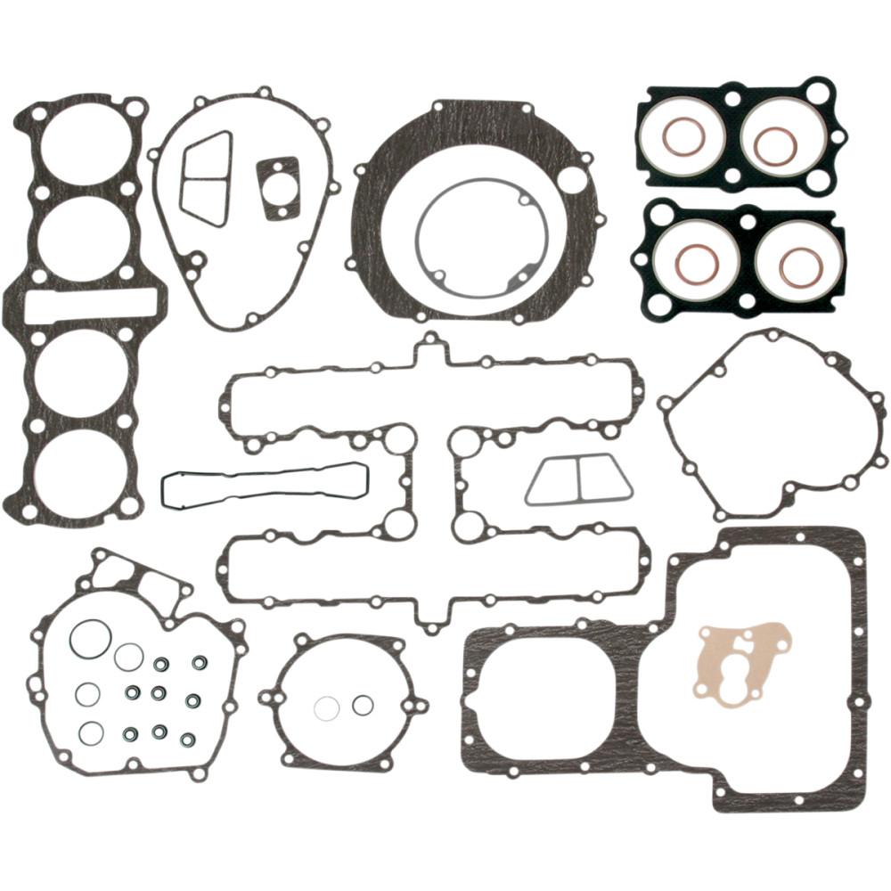 Vesrah Complete Gasket Kit KZ11