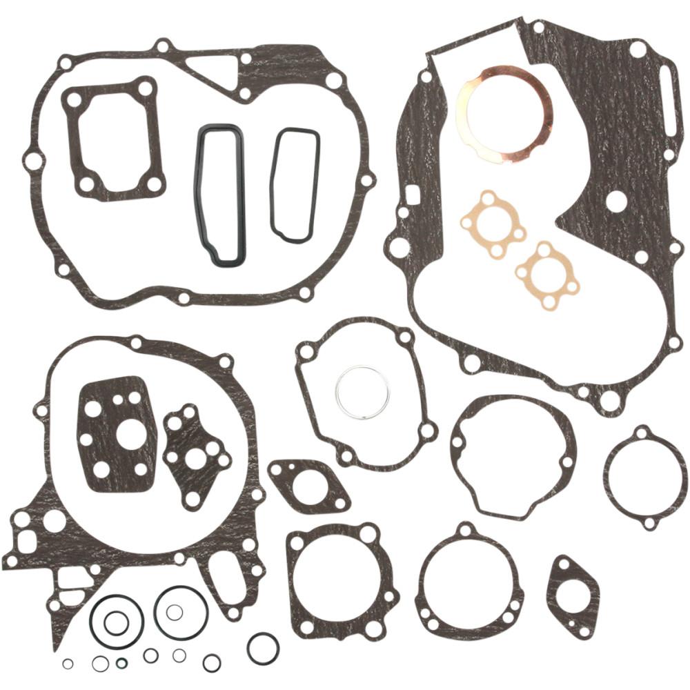 Vesrah Complete Gasket Kit ATC110