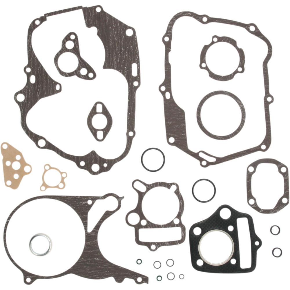 Vesrah Complete Gasket Kit ATC70