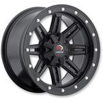 Vision Wheel Wheel - Standard Lip - 550B - 12X8 - 4/110 - 4+4