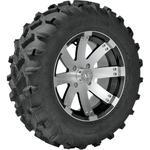 Vision Wheel Tire - Trailfinder - 26x12R14
