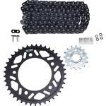 Vortex Chain Kit - Black - Yamaha - YZF-R1
