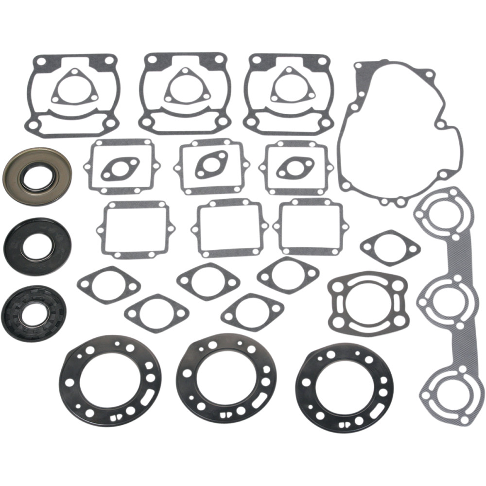Winderosa Complete Gasket Kit with Seals P650