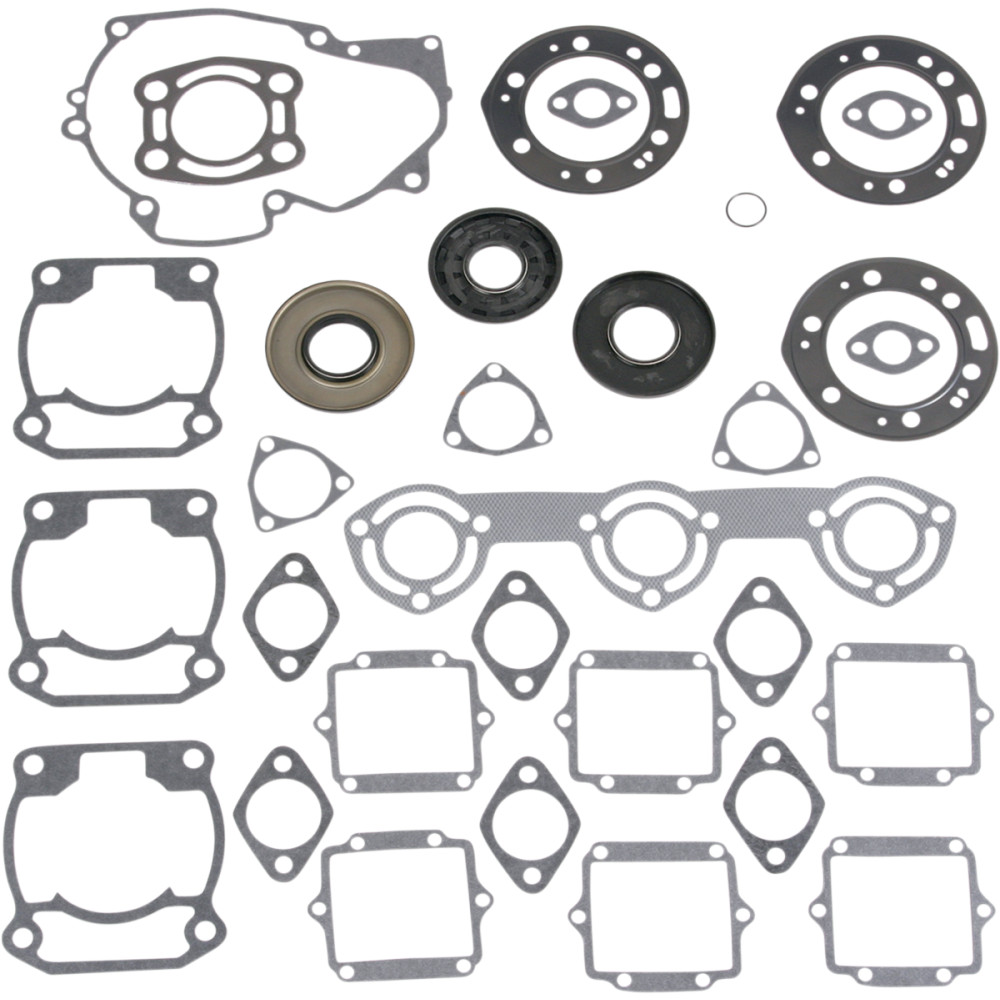 Winderosa Complete Gasket Kit with Seals P750