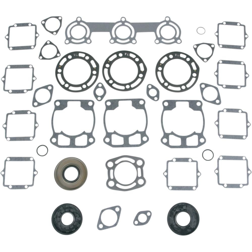 Winderosa Complete Gasket Kit P780