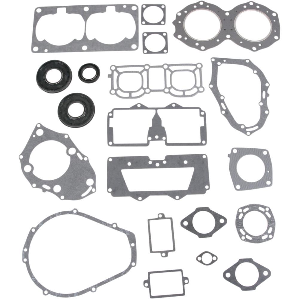 Winderosa Complete Gasket Kit with Seals Y701