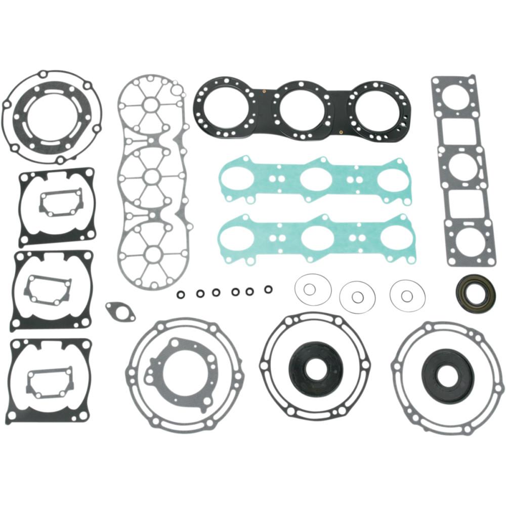 Winderosa Complete Gasket Kit Y1200XL