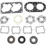 Winderosa Top End Gasket Kit with Seals Tiger