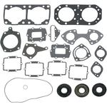 Winderosa Complete Gasket Kit with Seals K750